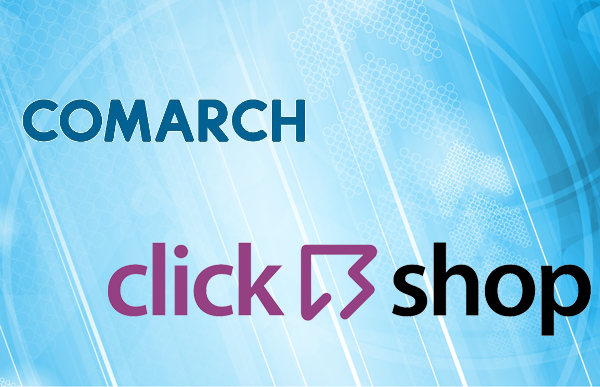 COMARCH ERP XL + ClikShop