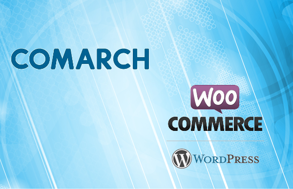 COMARCH ERP XL + WooCommerce